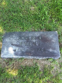 Robert O.  Wallace