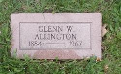 Glenn Warren Allington