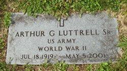 Arthur G. Luttrell, Sr