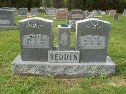 Emmett C. Redden