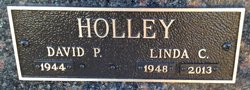 Linda C. <I>Ayers</I> Holley