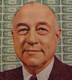 George Magoffin Humphrey