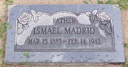 Ishmael Madrid
