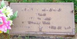 Juan Y Madrid