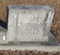 Charles Hardy Breland