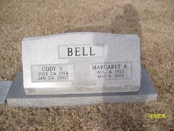 Margaret <I>Noel</I> Bell