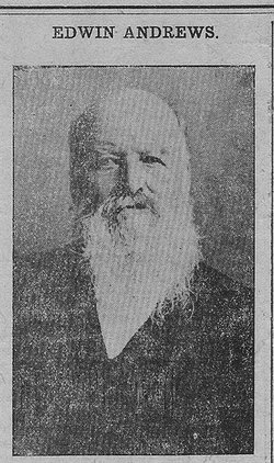 Edwin Oliver Andrews