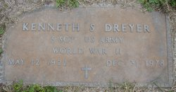 Kenneth Samuel Dreyer