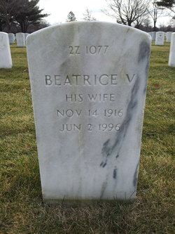 Beatrice V Demers