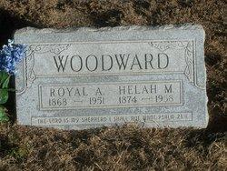 Royal Alonzo Woodard