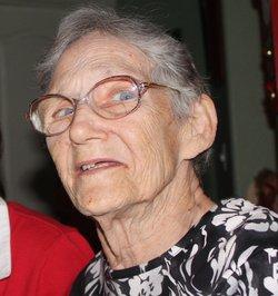Elenore Jean Byers