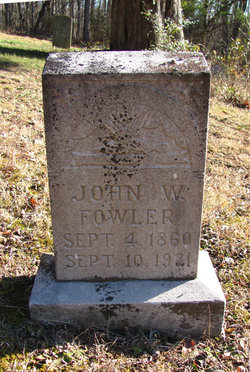 John W. Fowler