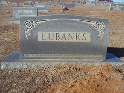 Julia <I>Staples</I> Eubanks