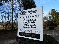 Fellowship Missionary Baptist Cemetery
