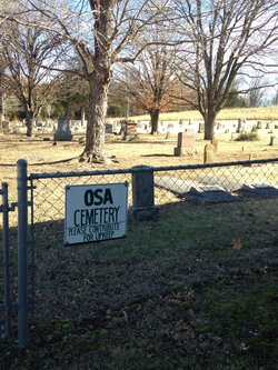 Osa Cemetery