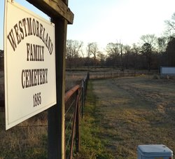 Westmoreland Cemetery