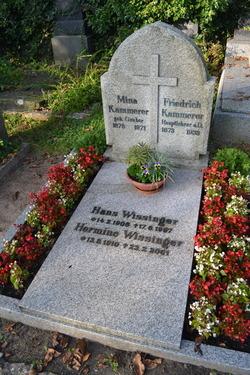 Friedrich Kammerer