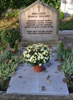Margarete Wiegner