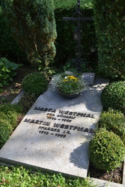 Marga <I>Kühnelt</I> Westphal