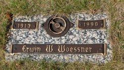 Erwin Walter Woessner