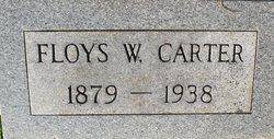 Floys W Carter