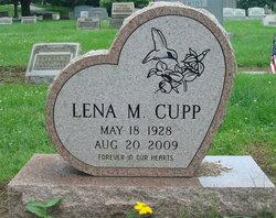 Lena M. Cupp
