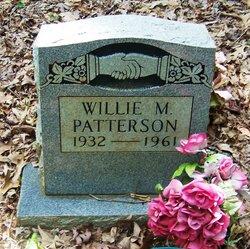 Willie Mae Patterson