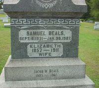 Jacob Wilbur Beals