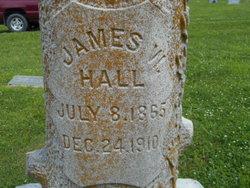 James William Hall