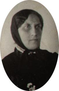 Emma Ida <I>Johnson</I> Jesperson