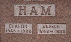 Benjamin Franklin Ham