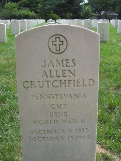 James Allen Crutchfield