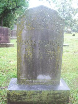 James William Tatum