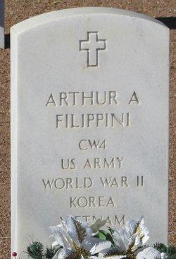 Arthur A Filippini