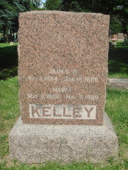 Infant Kelley