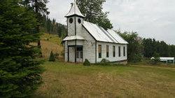 Stites Indian Church Cemetery