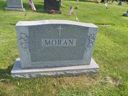 J Francis Moran