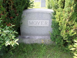 Esther W Moyer