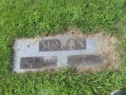 Edith M Moran