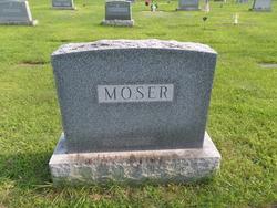 George W Moser
