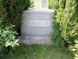 William H Moyer