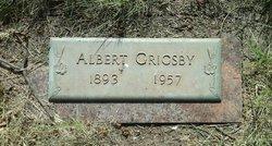 Albert Grigsby