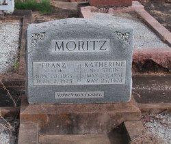 Franz Moritz