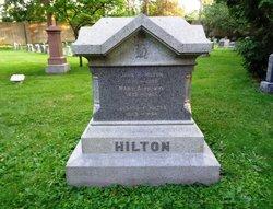 John Paul Hilton