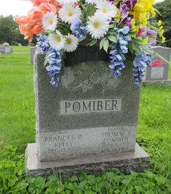 Frances D. <I>Kelly</I> Pomiber
