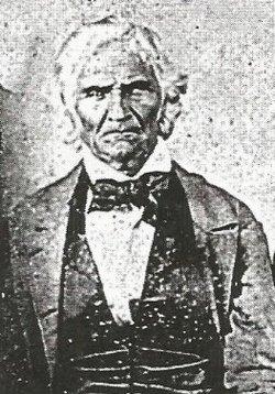 Benjamin Schooler