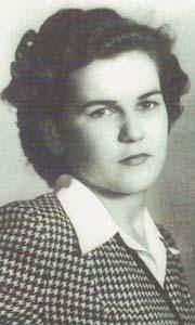 Helen Lucille <I>Andrist</I> Johnson