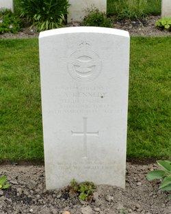 Sergeant ( Flt. Engr. ) Andrew A Kennedy