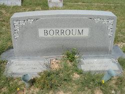 Lloyd Beverley Borroum