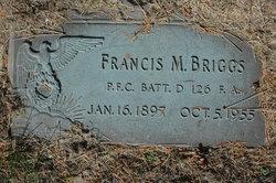 Francis M. Briggs